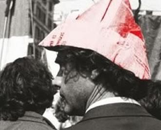 Estate Romana 1976-85: un effimero lungo nove anni