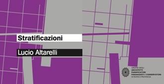 Stratificazioni Lucio Altarelli