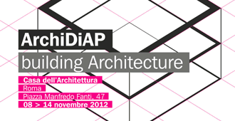 ArchiDiAP building Architecture