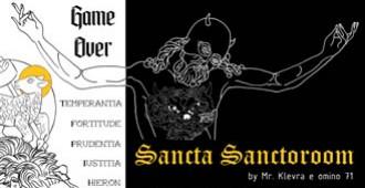 Sancta Sanctoroom_by Mr. Klevra e omino 71