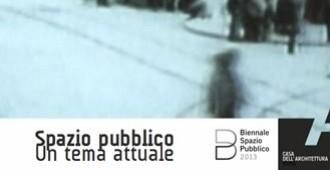 Quale spazio pubblico? Idee per nuove forme di spazio pubblico