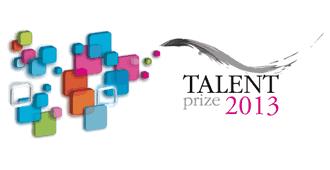 Talent Prize 2013