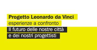 Progetto Leonardo da Vinci
