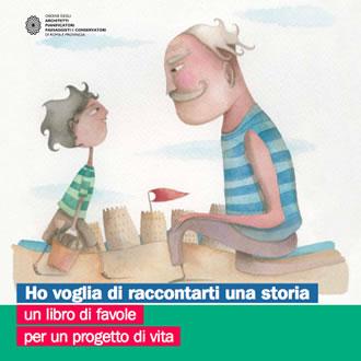 Ho voglia di raccontarti una storia
