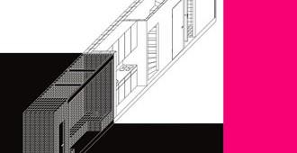 11 projects – l'architettura di Dogma