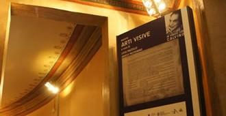 Arte e letteratura, immagini e parole  | Calvino e l'arte di com-prendere il mondo