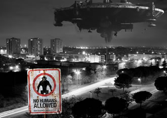 Carlo Prati / Alien Urbs