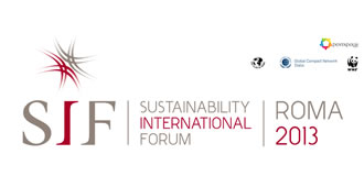 SIF – Sustainability International Forum