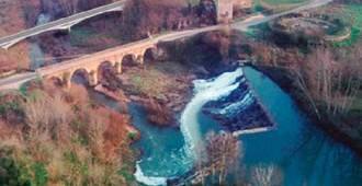 Il ponte è paesaggio
