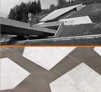 Swiss Touch in Landscape Architecture + Flora Ruchat Roncati