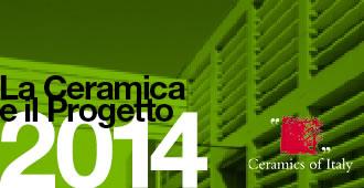 La Ceramica e il Progetto 2014
