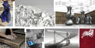Architettura, Arte e Design: Creare e controllare la forma con la modellazione ceramica e la modellazione digitale