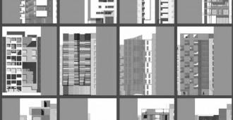 URBAN INFILL L'architettura si presenta