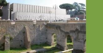 GIUSEPPE TERRAGNI A ROMA. Il Danteum di Lingeri, Terragni e Sironi