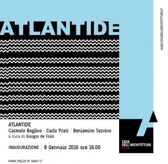 Mostra Atlantide