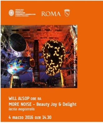 MORE NOISE - Beauty Joy & Delight