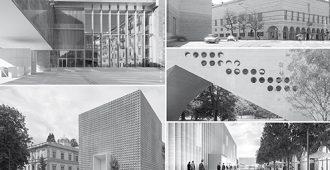 Architettura contemporanea in Svizzera. I nuovi Musei e centri culturali