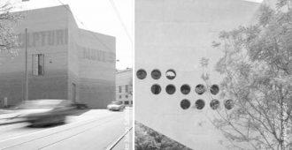 Museo nazionale Zurigo e Kunstmuseum Basel di Christ&Gantenbein