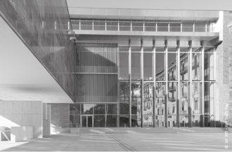 LAC Lugano Arte e Cultura di Ivano Gianola