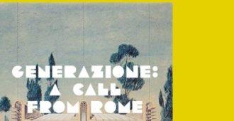 Generazione: a call from Rome. Chapter 4: ADAM NATHANIEL FURMAN & SOMETHING FANTASTIC / Londra, Berlino