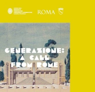 Generazione: a call from Rome. Chapter 4: ADAM NATHANIEL FURMAN & SOMETHING FANTASTIC / Londra, Berlino