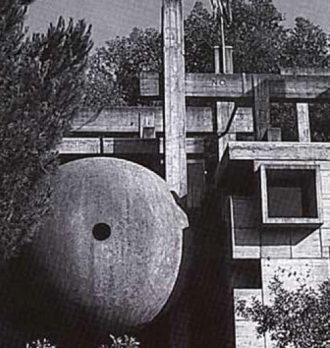 Giuseppe Perugini 1914-1995