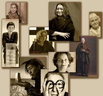 Le donne nel mondo dell'architettura e del design