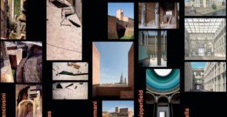 Ricostruire – riedificare dopo la fine del moderno. il progetto di architettura sulle vestigia dell'antico