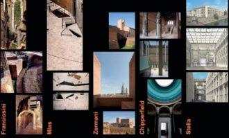 Ricostruire - riedificare dopo la fine del moderno. il progetto di architettura sulle vestigia dell'antico