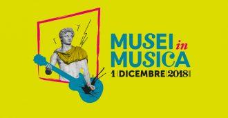 Musei in Musica 2018