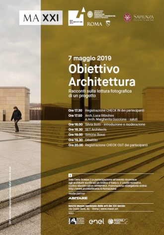 Obiettivo Architettura Racconti sulla lettura fotografica di un progetto