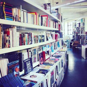 Chiusura Libreria